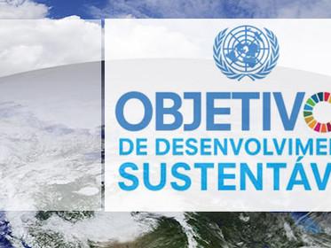 Objetivos de Desenvolvimento Sustentável para água é tema de acordo entre ANA e PNUD