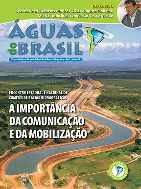 Edição 1 - 2010