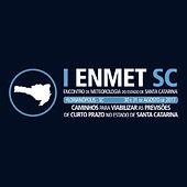 Encontro de Meteorologia do Estado de Santa Catarina