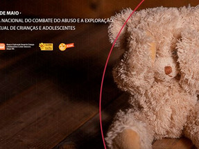 OAB apoia o Dia Nacional de Combate ao Abuso e à Exploração Sexual contra Crianças e Adolescentes