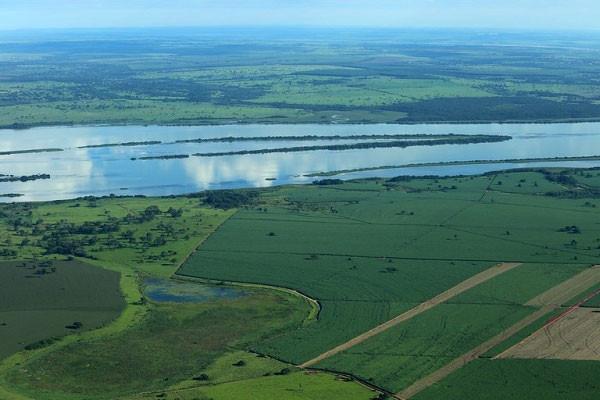 Bacia Hidrográfica do Rio Grande - Foto: Raylton Alves