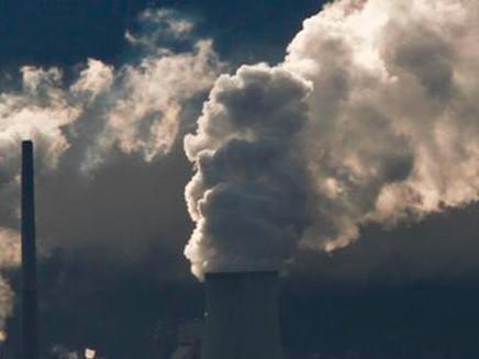 Alemanha é país que mais polui o ar na União Europeia