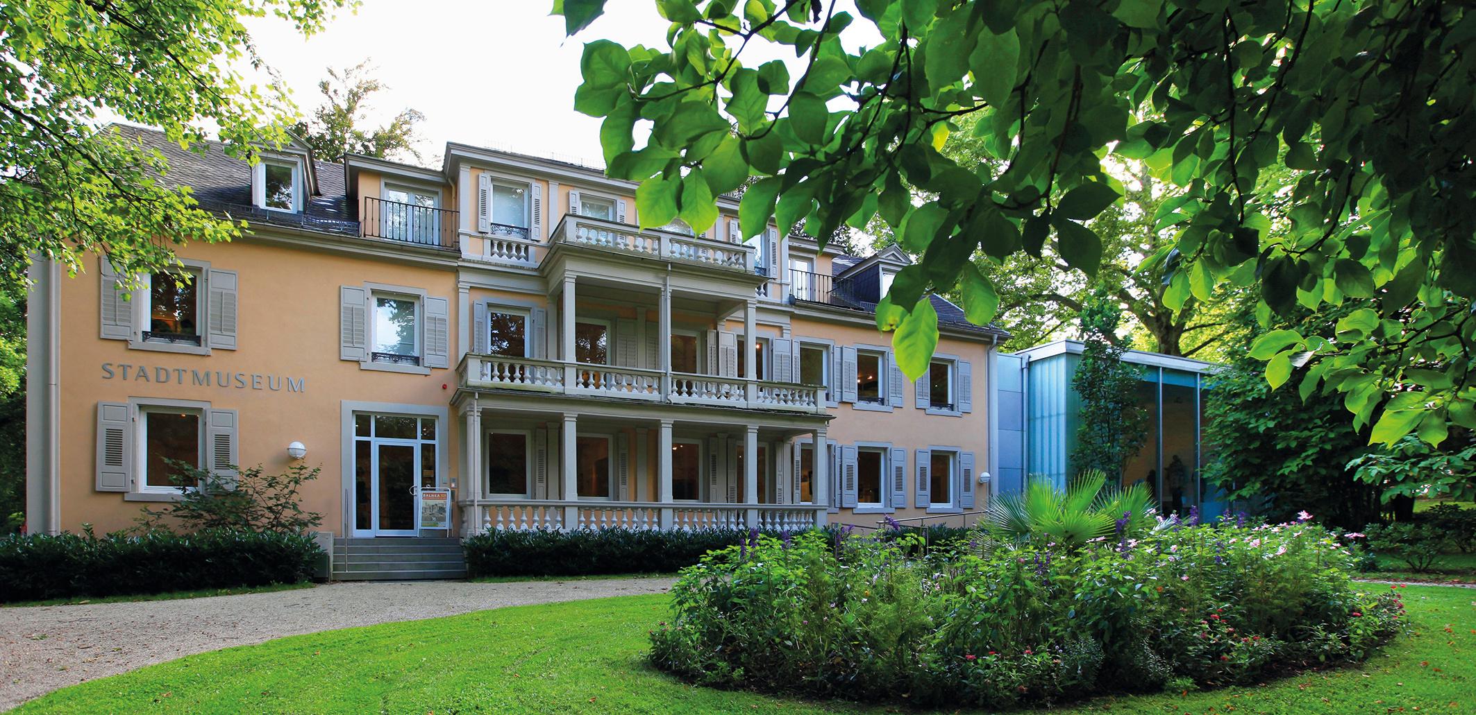 Baden-Baden Stadtmuseum