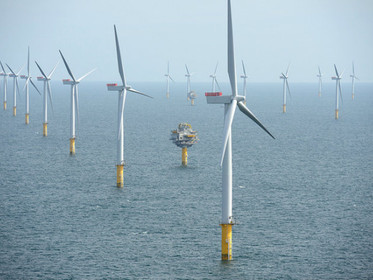 Energia no mar: Escócia ativa primeiro parque eólico flutuante do mundo