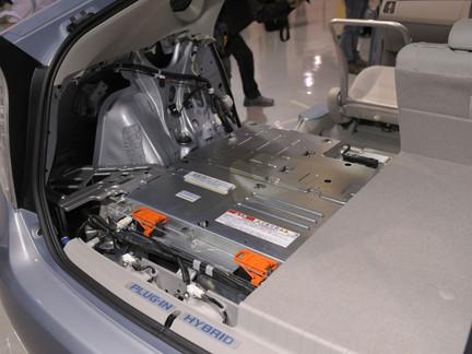 Toyota vai gastar US$ 13 bilhões com nova bateria de carros elétricos