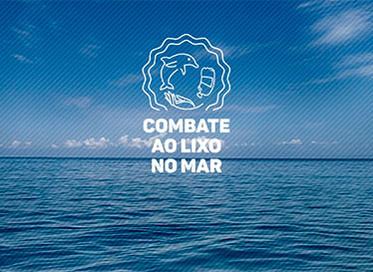Brasil e Estados Unidos unem esforços no combate ao lixo no mar