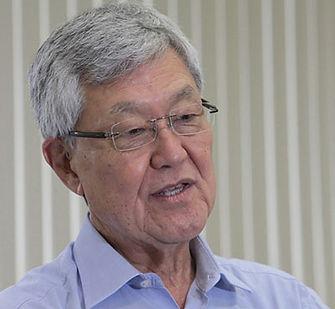 Ex-Prefeito e Engenheiro Cassio Taniguchi