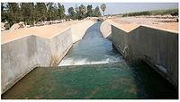 Entregan cheques por más de 9 millones a núcleos ejecutores para mantenimiento de canales y drenes