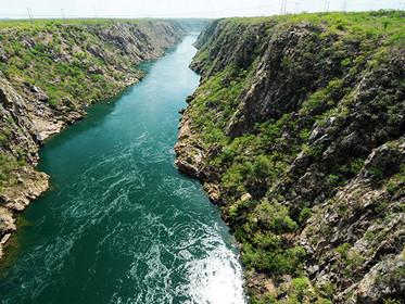 Governo Federal promove oficina sobre revitalização de bacias hidrográficas no País