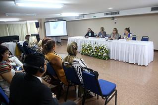 Evento internacional discute agenda de água e gênero para Brasil e América Latina