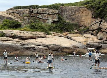 Rio inicia campanha de conscientização e mobilização para reduzir poluição nas praias