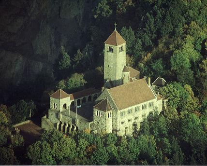 ヴァッヘンブルク城