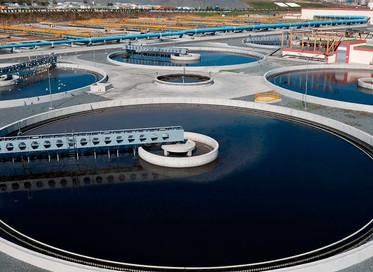 Primeiro leilão de saneamento após novo marco legal reforça confiança do setor privado para investir