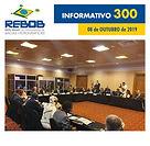 Informativo 300