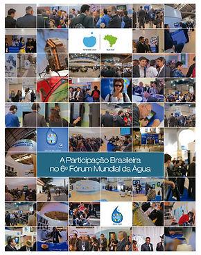 A Participação Brasileira no 6º Fórum Mundial da Água