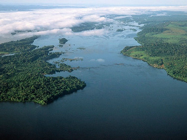 Governo Federal lança programa para revitalizar bacias hidrográficas