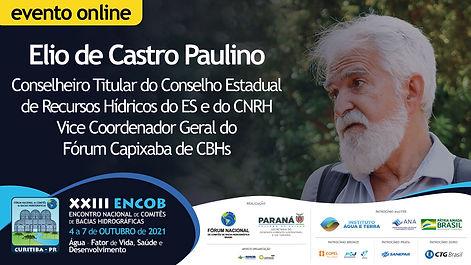 Elio de Castro Paulino