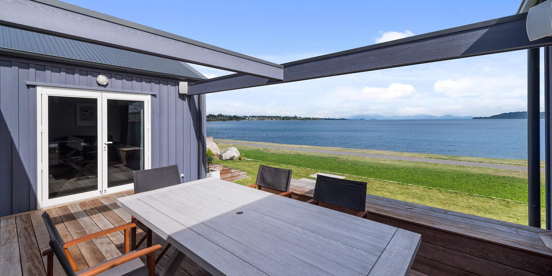 Boathouse Views