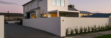 Contemporary Taupo Home