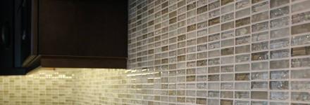 Mosiac Tile Detail