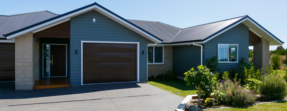 Brick and Weatherboard Taupo