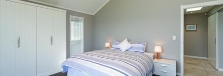 Taupo Boathouse Bedroom