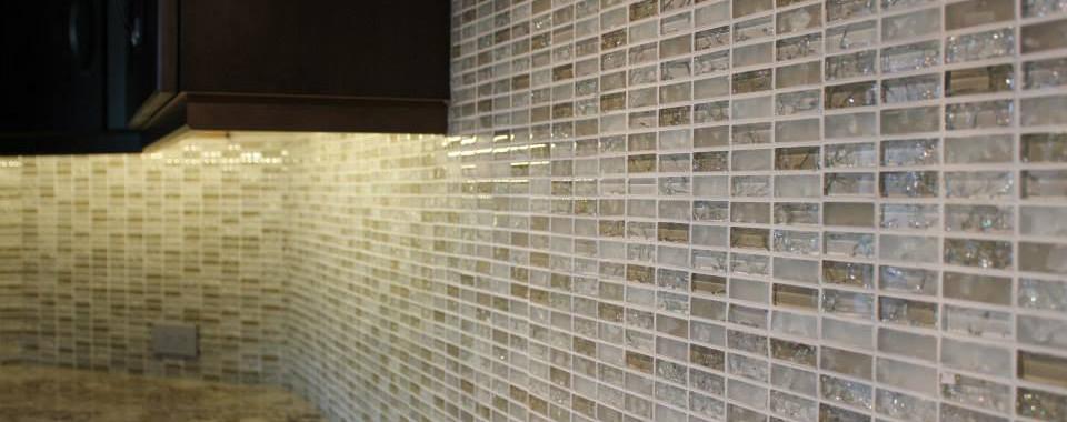 Glass Mosiac Tiles