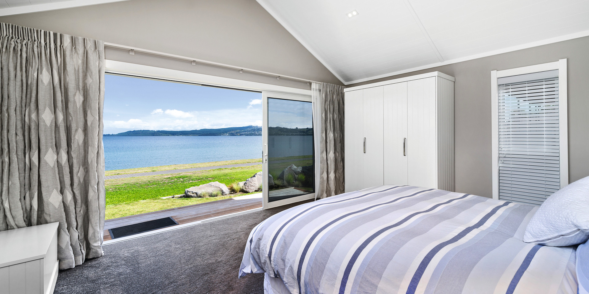 Boathouse Bedroom