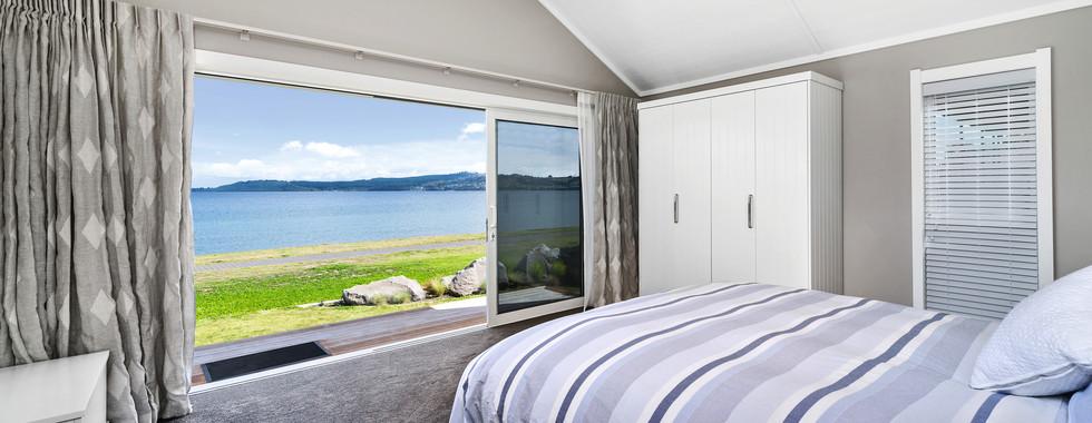 Boathouse Bedroom