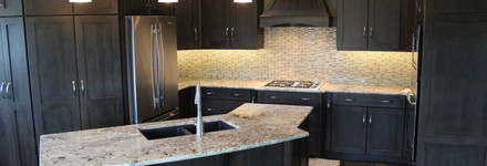 Classic Kitchen Renovation