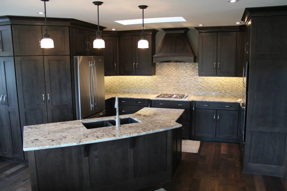 Classic Kitchen Renovation