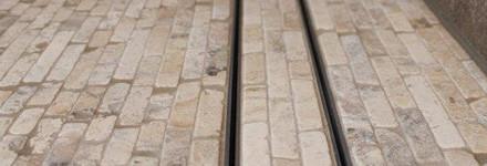 Linear Strip Drain