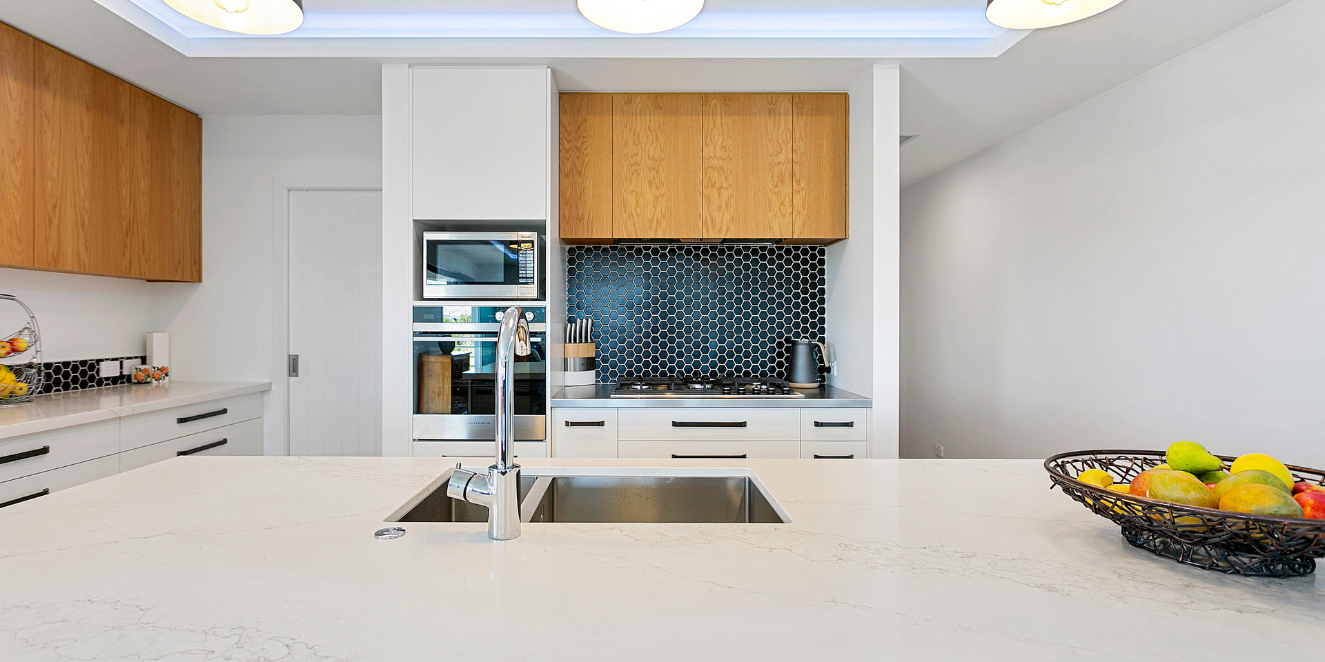 Custom Kitchen Taupo