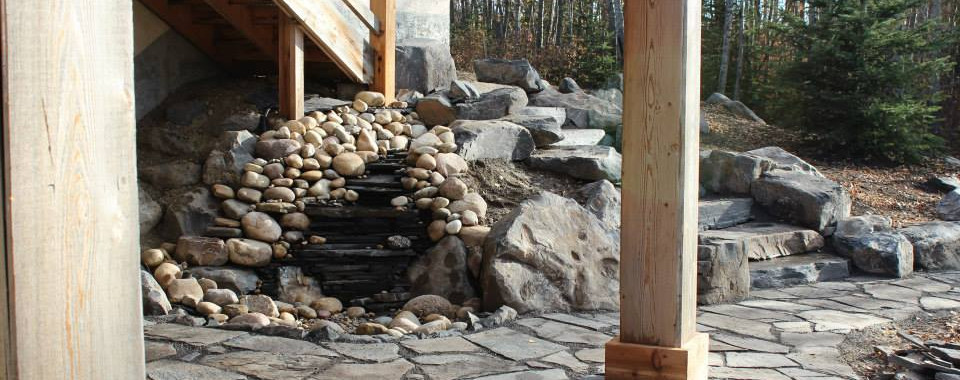 Rugged Landscaping