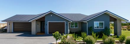 Spacious Family Home Taupo