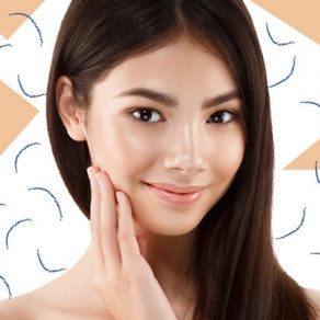 K – Beauty: If a glass like complexion is what you are after – we may have found the solution.