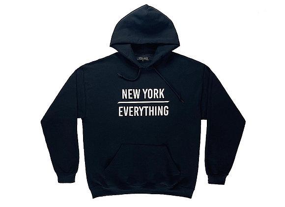 NY Over Everything - Black