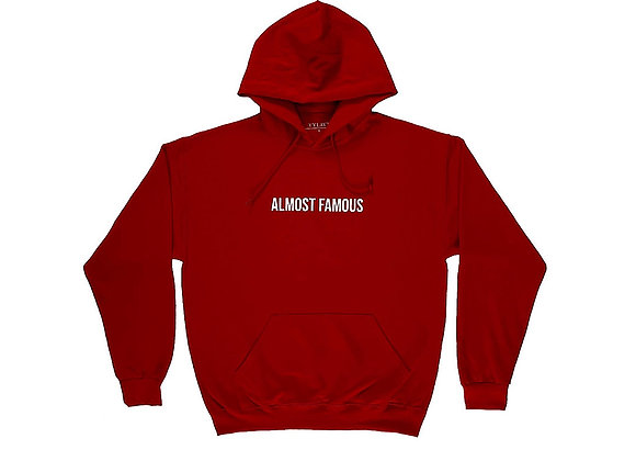 Almost Famous - Red