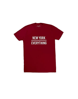 NY Over Everything - T-Shirt