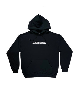 Almost Famous - Hoodie