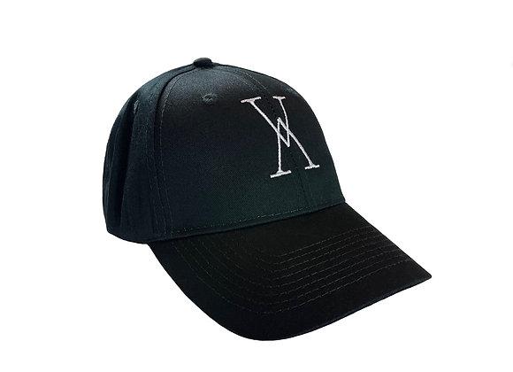 Vylayt Logo - Black