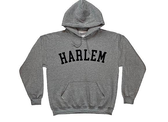 Harlem - Athletic Grey