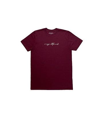 RespeckTheInk - T-Shirt