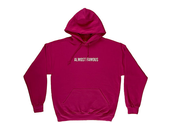 Almost Famous - Cyber Pink