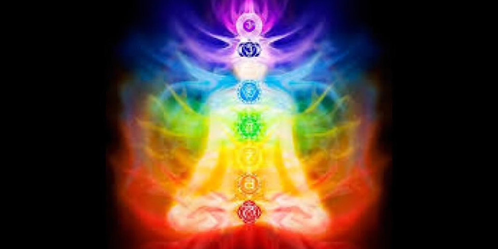 Chakra Ceremony: Introduction, Deepening & Attunement