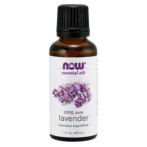 Lavender Oil 100% 1 oz