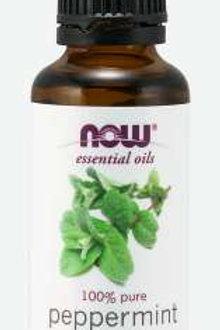 Peppermint Oil 1oz