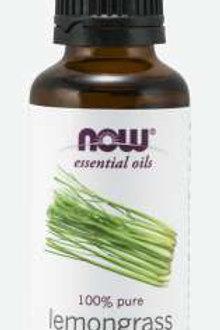 Lemongrass Oil 1oz