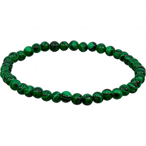 Malachite 4mm