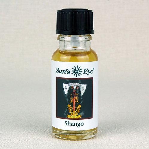 Shango Oil